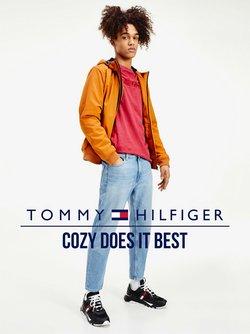 Ofertas de Ropa, Zapatos y Accesorios en el catálogo de Tommy Hilfiger ( Vence hoy)
