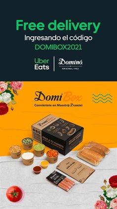 Ofertas de Juegos de mesa en Dominó