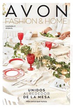 Ofertas de Navidad en el catálogo de Avon ( Publicado ayer)