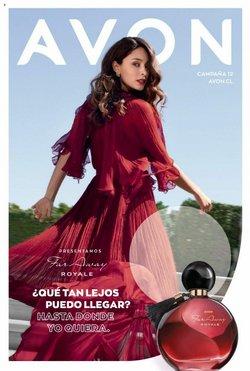 Ofertas de Perfumerías y Belleza en el catálogo de Avon ( Publicado hoy)