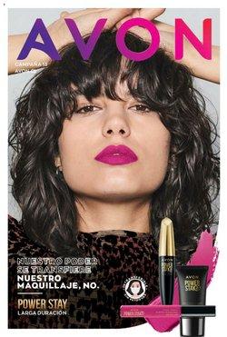 Ofertas de Perfumerías y Belleza en el catálogo de Avon ( 23 días más)