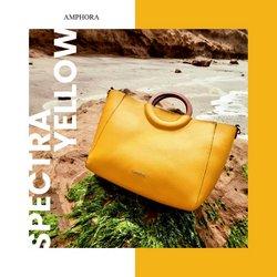 Ofertas de Ropa, Zapatos y Accesorios en el catálogo de Amphora ( Más de un mes)