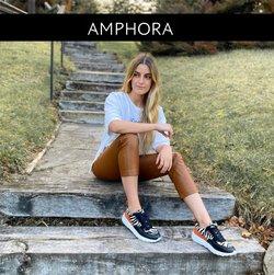 Ofertas de Amphora en el catálogo de Amphora ( Más de un mes)