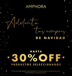 Ofertas de Amphora  en el catálogo de Santiago