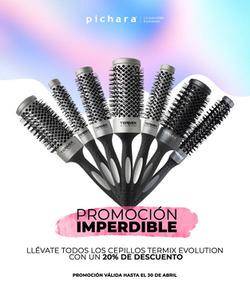Ofertas de Perfumerías y belleza  en el catálogo de Pichara en Puerto Montt