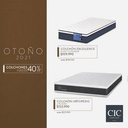 Catálogo CIC ( 3 días más)