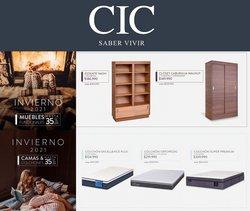 Catálogo CIC ( 12 días más)