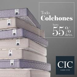 Ofertas de CIC  en el catálogo de Cerrillos