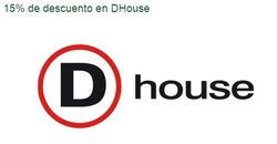 Ofertas de D-House  en el catálogo de Quilicura
