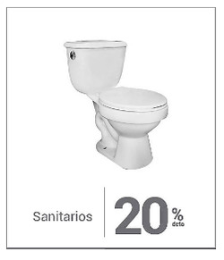 Easy en santiago cat logo y ofertas semanales for Sanitarios easy catalogo