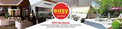 Ofertas de Easy  en el catálogo de Huechuraba