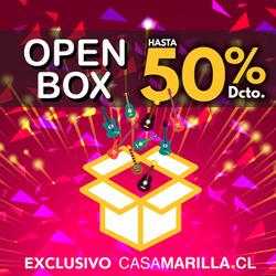 Ofertas de Casa Amarilla  en el catálogo de Santiago