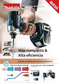 Ofertas de Ferretería y Construcción en el catálogo de MTS ( 2 días más)