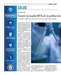 Ofertas de Bocas en Farmacias del Dr. Simi