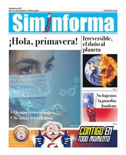 Catálogo Farmacias del Dr. Simi ( 14 días más)