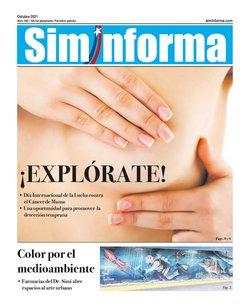 Ofertas de Farmacias del Dr. Simi en el catálogo de Farmacias del Dr. Simi ( 5 días más)