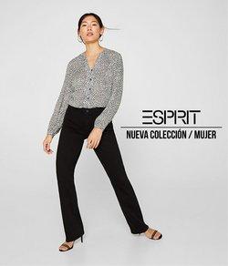 Ofertas de Esprit en el catálogo de Esprit ( 15 días más)