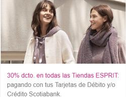 Ofertas de Esprit  en el catálogo de Santiago