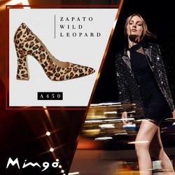 Ofertas de Mingo en el catálogo de Mingo ( Más de un mes)