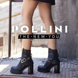 Ofertas de Pollini en el catálogo de Pollini ( 26 días más)