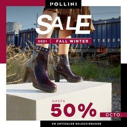 Ofertas de Pollini en el catálogo de Pollini ( 2 días más)