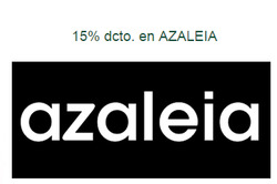 Ofertas de Azaleia  en el catálogo de Santiago