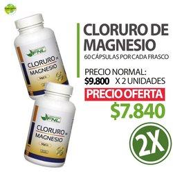 Ofertas de Farmacias y Salud en el catálogo de Farmacia Mapuche ( 12 días más)