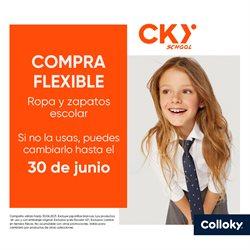 Ofertas de Juguetes y Niños en el catálogo de Colloky ( 9 días más)