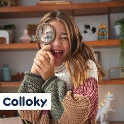Catálogo Colloky ( Más de un mes)
