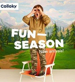 Catálogo Colloky ( 19 días más)