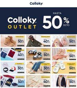 Catálogo Colloky ( 6 días más)