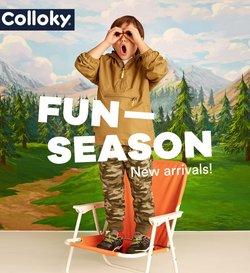 Ofertas de Juguetes y Niños en el catálogo de Colloky ( Más de un mes)