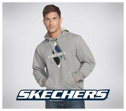 Ofertas de Deporte en el catálogo de Skechers ( 19 días más)