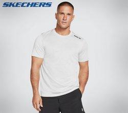 Ofertas de Skechers en el catálogo de Skechers ( Más de un mes)