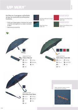 Ofertas de Paraguas en Saxoline