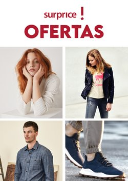 Ofertas de Outlet Surprice en el catálogo de Outlet Surprice ( Publicado hoy)