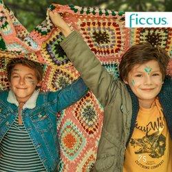 Ofertas de Juguetes y Niños en el catálogo de Ficcus ( Más de un mes)