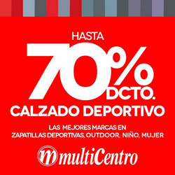Ofertas de Multicentro  en el catálogo de Puente Alto