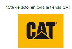 Ofertas de Cat  en el catálogo de La Florida