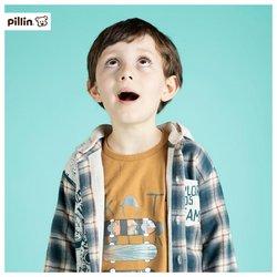Ofertas de Juguetes y Niños en el catálogo de Pillin ( Vence hoy)