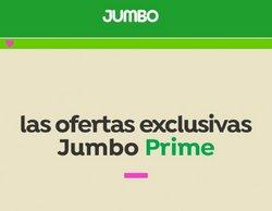 Ofertas de Jumbo en el catálogo de Jumbo ( Vence hoy)