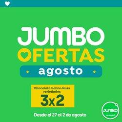 Catálogo Jumbo ( Publicado hoy)