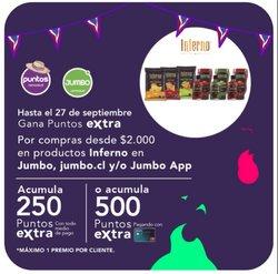 Catálogo Jumbo ( 11 días más)