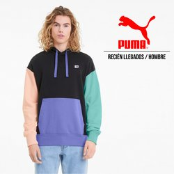 Catálogo Puma ( 16 días más)