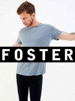 Ofertas de Foster en el catálogo de Foster ( 18 días más)