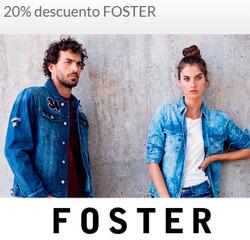 Ofertas de Foster  en el catálogo de La Florida