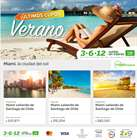 Ofertas de Viajes y Tiempo Libre en el catálogo de Viajes Falabella en San Miguel ( 9 días más )