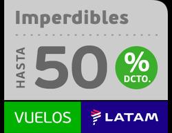 Ofertas de Viajes Falabella  en el catálogo de Santiago