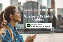 Ofertas de Vuelos  en el catálogo de Viajes Falabella en Maipú