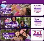 Catálogo WOM en Antofagasta ( 2 días más )